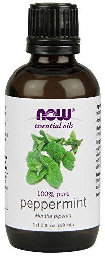 NOW Foods Peppermint Oil, 2 ounce