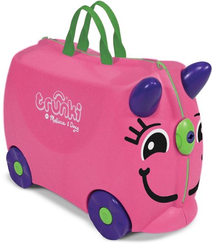 Melissa & Doug Trunki Trixie (Pink) Case Pack 3 front-5859