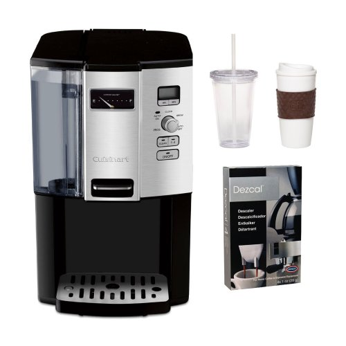 Cuisinart DCC-3000 DCC3000 Coffee-on-Demand 12-Cup