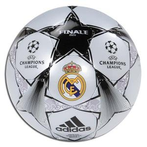 Real Madrid 08/09 Finale Glider Mini Soccer Ball