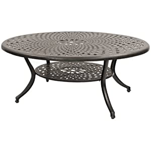 180cm table metal oval garden table outdoor patio garden furniture