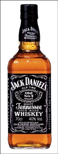 Jack Daniel discount duty free Jack Daniels Tennessee Whisky 1000 ml