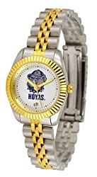 Georgetown Hoyas Suntime Ladies Executive Watch - NCAA College Athletics