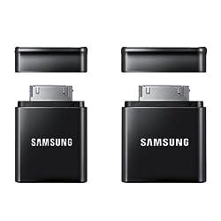 Samsung Galaxy Tab 10.1 SD Card and USB Adapter - Black