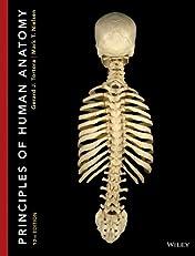Principles of Human Anatomy, 13th Edition
