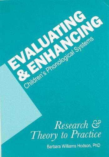 Evaluating+Enhancing Childrens