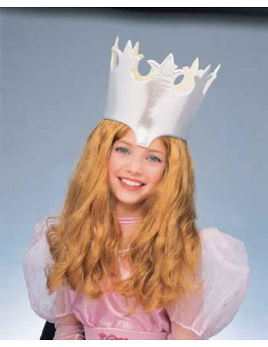 Costume-Wig Wizard Of Oz Glinda Childs Wig Halloween Costume - Most Children
