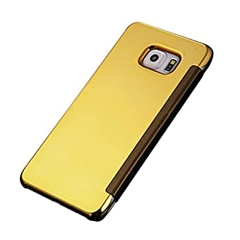 ABC® Hot selling Luxury Mirror Slim Case Cover For Samsung Galaxy S6 Edge Plus
