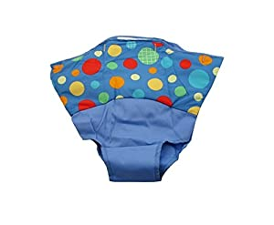 Fisher Price Jumperoo Replacement Seat Pad (W9462 TWIRLIN WHIRLIN ENTERTAINER)