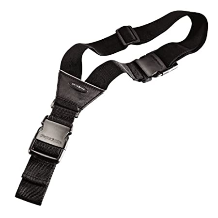 Samsonite Spinner Add-A-Bag Strap