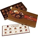 Kirkland Signature Classic American Chocolate Holiday Gift Box 16 oz.