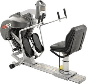 SCIFIT RST7000 Total Body Recumbent Stepper