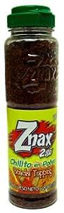 Znax 2go Chilito En Polvo Snacks Topping 5.29 Oz