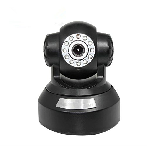 Best Ip Camera For Baby Monitor