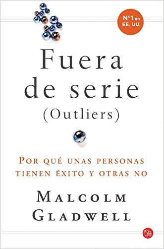 Outliers (Fuera de serie) (Spanish Edition)