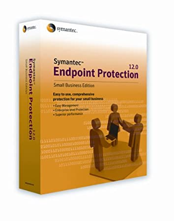Symantec Endpoint Protection Small Business Edition (5 User) [Old Version]