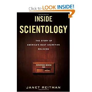 Inside Scientology - Janet Reitman