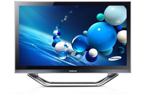 Samsung 700A3D 23.6 inch All-in-One Desktop PC (Black) - (Intel Pentium G645T 2.50GHz Processor, 4GB RAM, 1TB HDD, DVDSM DL, LAN, WLAN, BT, Webcam, Integrated Graphics, Windows 8)