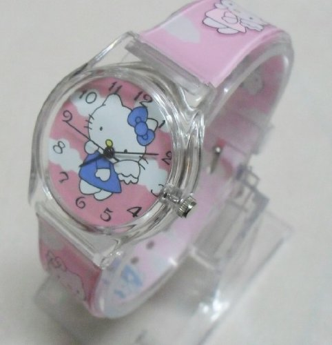 Hello Kitty Children's Girls Wrist Watch