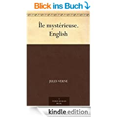 �le myst�rieuse. English