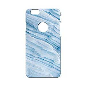 BLUEDIO Designer Printed Back case cover for Apple Iphone 6 (LOGO) - G3031