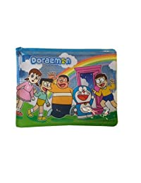 Doraemon And Friends Multi Purpose Doraemon Cosmetic Bag Doraemon Pouch