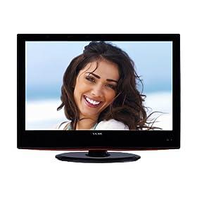 Viore LC26VF59 26-Inch 1080p LCD HDTV, Black