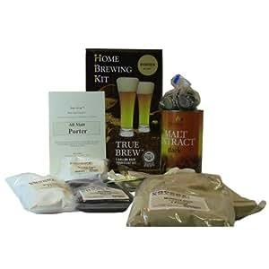 True Brew Porter Home Brew Beer Ingredient Kit