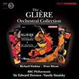 Glière: The Orchestral Collection