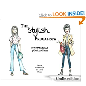 The Stylish Frugalista