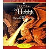 The Hobbit [Unabridged 10-CD Set] (AUDIO CD/AUDIO BOOK)