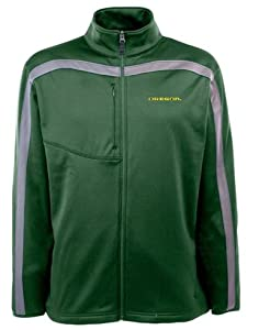 Oregon Viper Full Zip Performance Jacket by Antigua