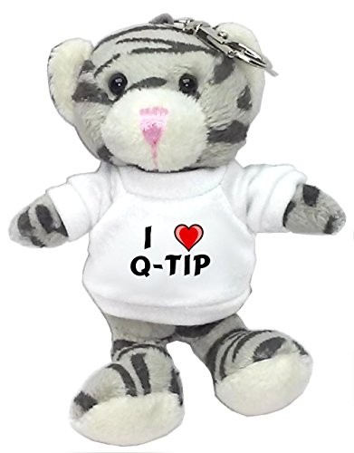 gray-cat-plush-keychain-with-i-love-q-tip-first-name-surname-nickname