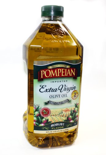 Pompeian Extra Virgin Olive Oil 68fl.oz. by 