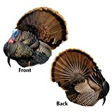 Montana Decoy Inc Mr T Strutter Turkey Decoy Realism Hd Process Two-Sided Strutting Image by MONTANA DECOY INC