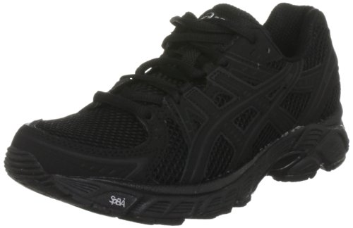 Asics Gel 1170 Womens Black/Onyx/Graphite Trainer