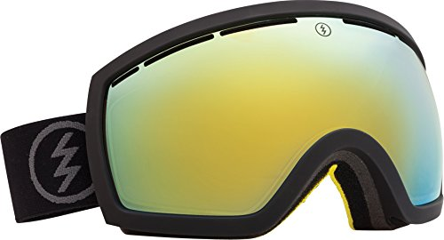 Electric Eg2.5 Snow Goggle, Eclipse, Grey/Gold Chrome