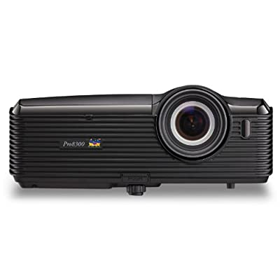 ViewSonic Pro8300 30-300-inch DLP Projector