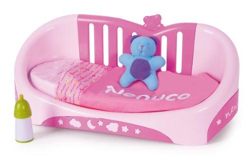 Nenuco Lit Pour Bebe Nenuco 42 cm