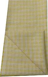 M R Clothing Men's Shirt Fabric (MRC 0012A)