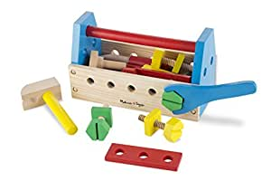 Melissa and Doug Take Along Tool Kit