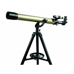 Educational Insights Geosafari Omega Refractor Telescope by Educational Insights