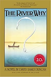 "Cover of ""The River Why"""