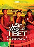 The Lost World of Tibet by Simon Ford