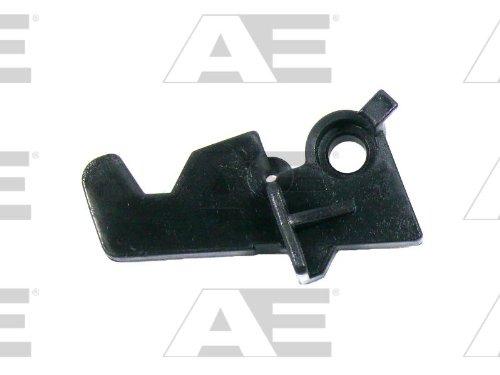 Sharp Microwave Door Hook / Stopper / Latch # Lstppa134Wrf0