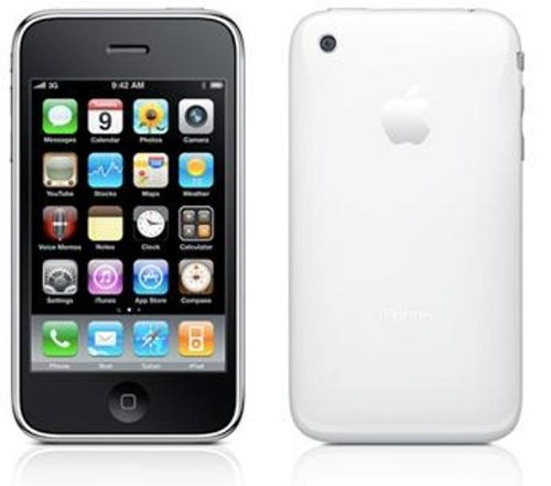 Apple Iphone 3Gs 32Gb (At&T)