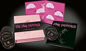 Pink Panther Ultimate