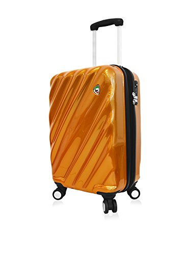 mia-toro-onda-fusion-hardside-spinner-carry-on-orange-one-size