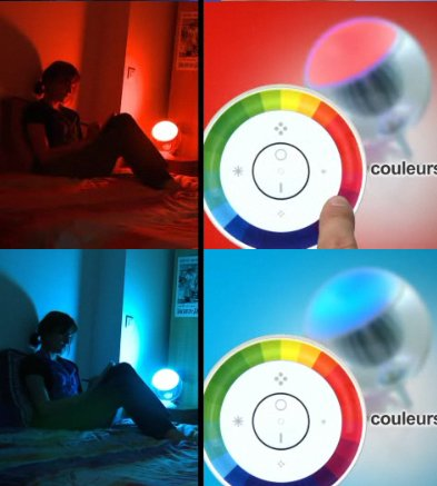 Ledwholesalers Led Color Changeing Light Ball With Remote Control, 2000
