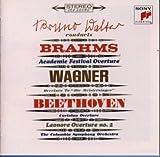 ベートーヴェン:「レオノーレ」序曲第2番&序曲「コリオラン」他